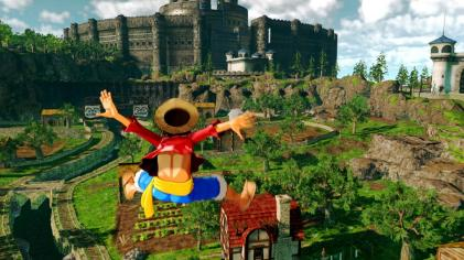 One Piece World Seeker (6)