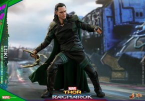 Hot Toys Loki (14)