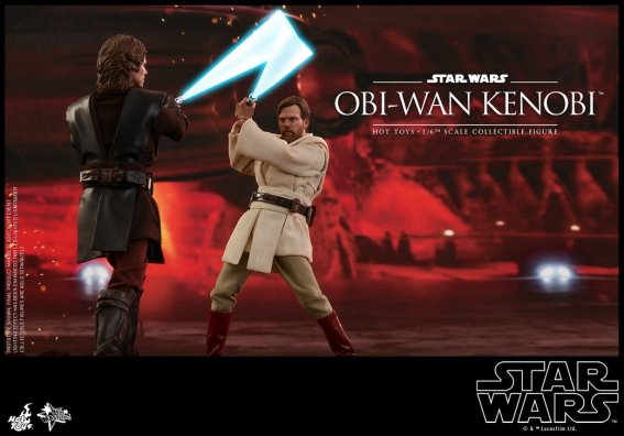 Hot Toys Obi Wan (13)