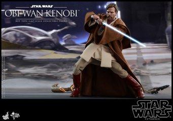 Hot Toys Obi Wan (2)