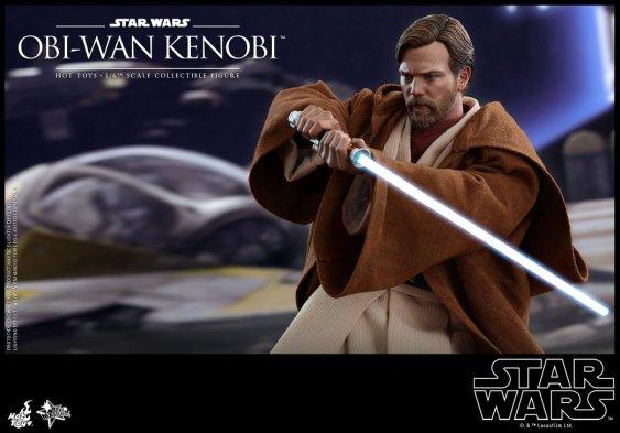 Hot Toys Obi Wan (5)