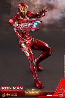 Iron Man Mark 50 (15)