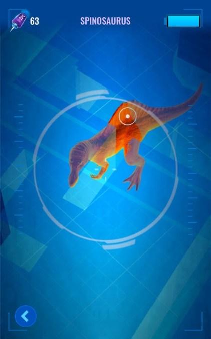Jurassic World Alive (8)