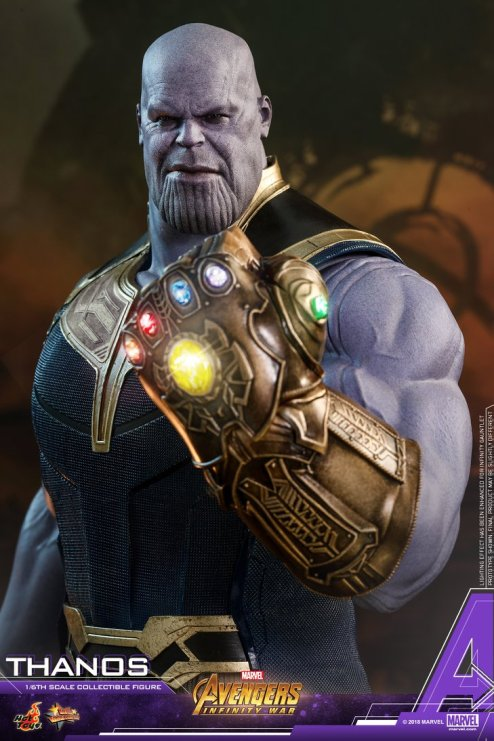 Hot Toys Thanos (21)