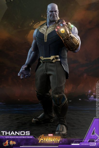 Hot Toys Thanos (6)