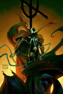 Spawn covers (4)