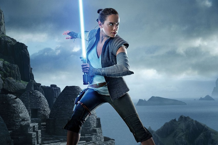 Some crazy Star Wars Episode 9 rumours have leaked 7