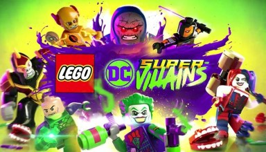 LEGO DC Super Villains – Here's a List Of All The Cheat Codes In The Game 8