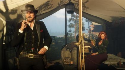 Red Dead Redemption 2 (4)