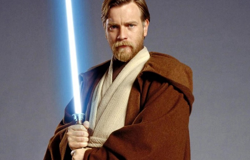 Ewan McGregor to return as Obi-Wan Kenobi in Disney+ series 3