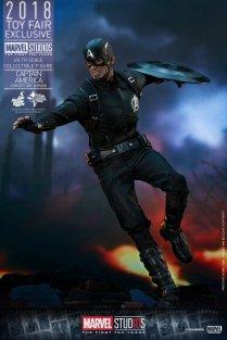 Concept Art Captain America Civil War (13)