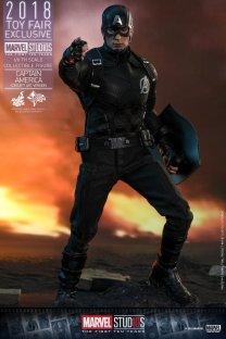 Concept Art Captain America Civil War (24)