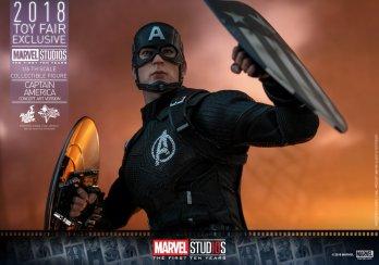 Concept Art Captain America Civil War (5)