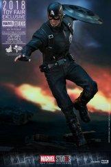 Concept Art Captain America Civil War (7)