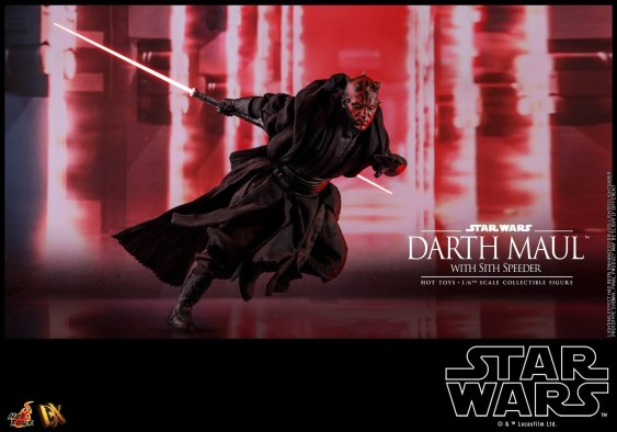 Hot Toys Darth Maul (28)