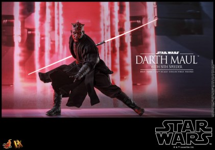 Hot Toys Darth Maul (30)