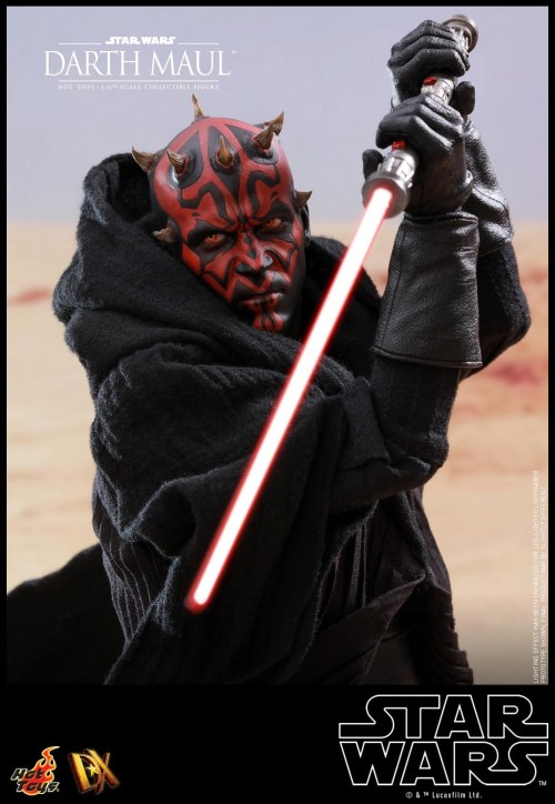 Hot Toys Darth Maul (7)
