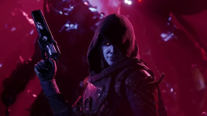 The Hunt Is On For That Bastard Uldren Sov In The Destiny 2 Forsaken Launch Trailer
