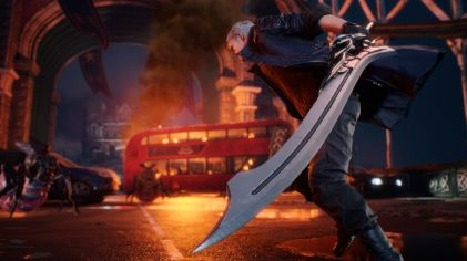 Devil May Cry 5 (5)