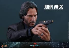 Hot Toys John Wick (18)
