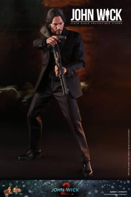 Hot Toys John Wick (5)