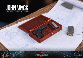 Hot Toys John Wick (7)