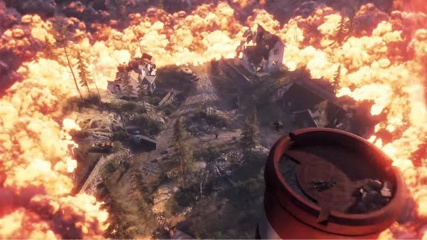 EA confirms Battlefield V did not meet sales expectations 7
