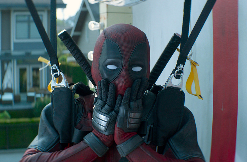Wild rumour: Ryan Reynolds pitched a Deadpool vs Fox's Marvel Universe film to be directed by Michael Bay 4