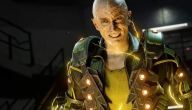 Know the foes of Marvel's Spider-Man – Electro 7
