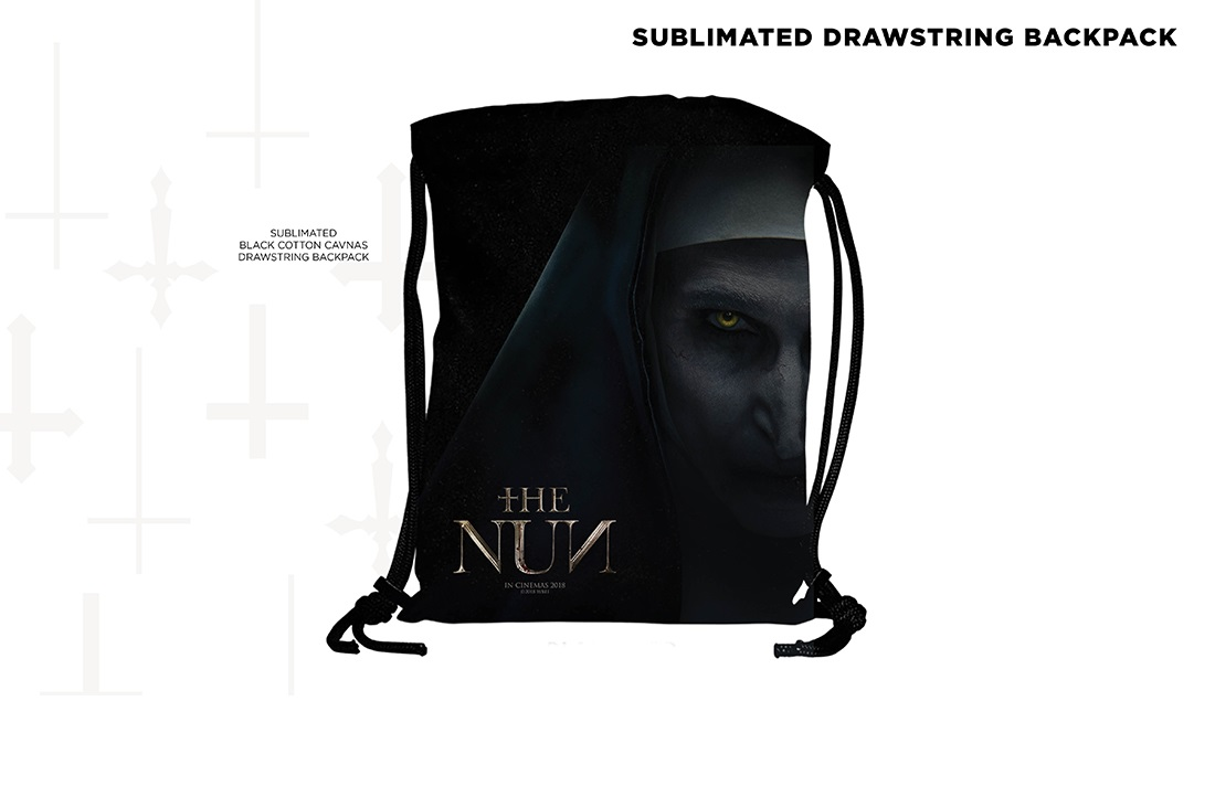 Here are the winners for The Nun hamper giveaway 14