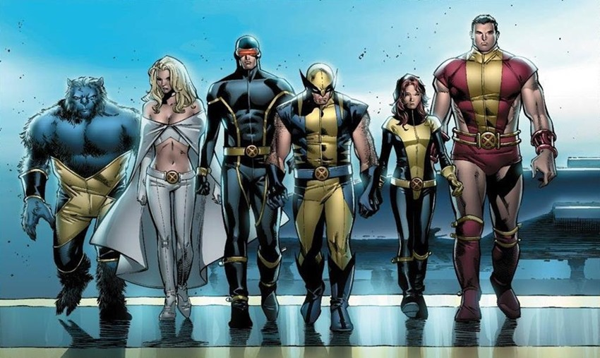 """Kevin Feige says MCU planned """"5 to 6 years out"""", teases debut of X-Men and Netflix heroes 5"""