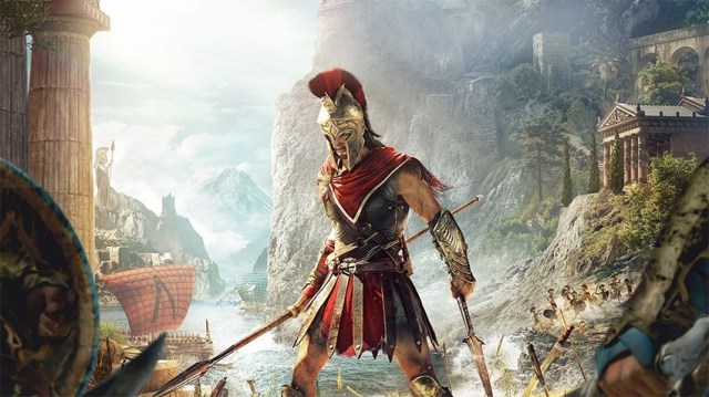 Assassin S Creed Odyssey Review Yiro S Quest Critical Hit