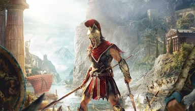 Assassin's Creed Odyssey review - Yiro's Quest 7