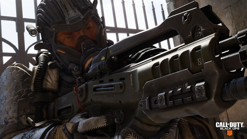 Suprise! Research shows that first-person shooters are still the most popular genre in video games 2