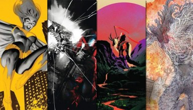 The Best Comic Book Covers of the Week – 22 October 2018 5