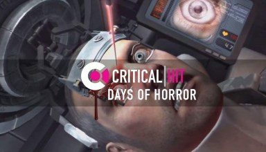 The Critical Hit Days of Horror – Dead Space 2 2