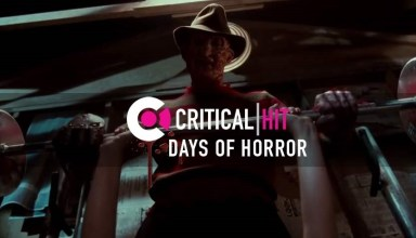 The Critical Hit Days of Horror – A Nightmare on Elm Street 4: The Dream Master 5