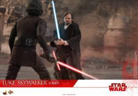 Hot Toys Luke Skywalker Crait (18)