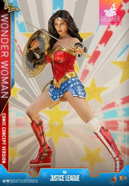 Concept Wonder Woman (22)