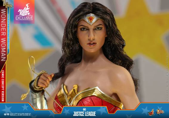 Concept Wonder Woman (3)