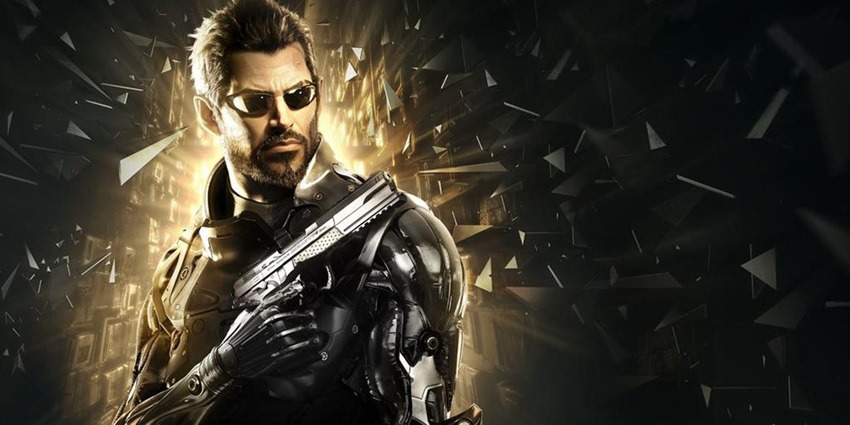 The Deus Ex games of the 2010s are cheap and DRM-free on GOG right now 2