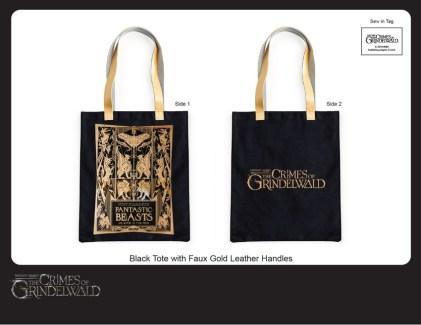 FantasticBeasts2_Tote Bag
