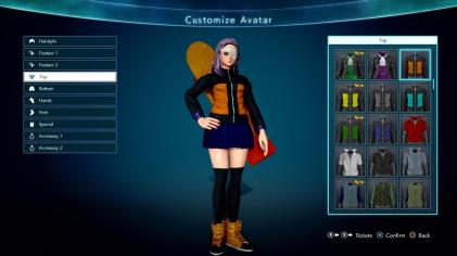 Jump Force avatar (1)