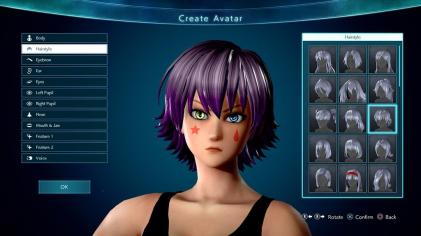 Jump Force avatar (2)