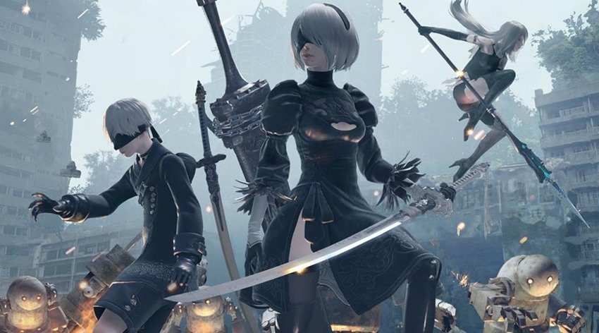 Automata's last secret discovered almost four years after release — NieR