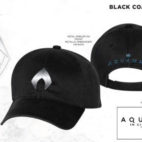 Aquaman_Baseball Hat