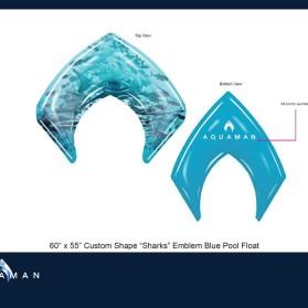 Aquaman_Pool Float