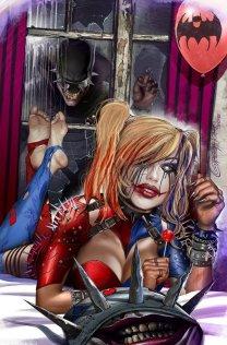 Batman who laughs (11)