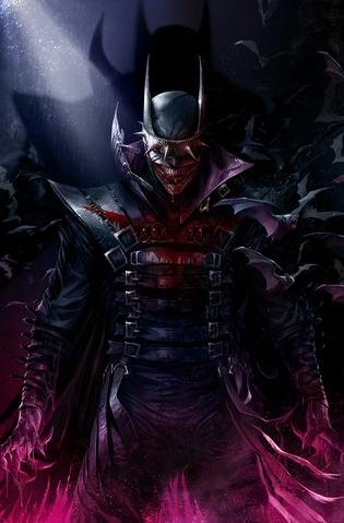 Batman who laughs (12)