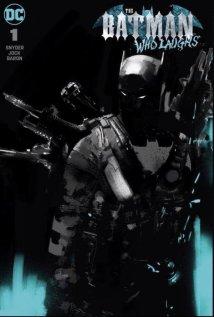 Batman who laughs (3)
